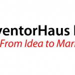InventorHaus - LOGO & slogan