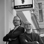 Marijan Jordan (left) & Gerhard Muthenthaler (right)