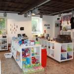Erfinderladen in Salzburg, Austria